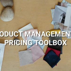 Product Management & Pricing